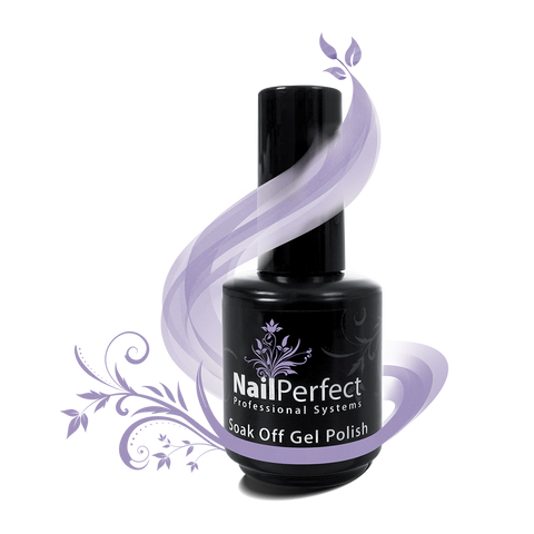 Soak Off Gel Polish - #104 Enduring Chic