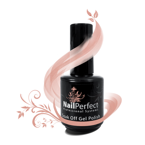 Soak Off Gel Polish - #106 Untold Attraction