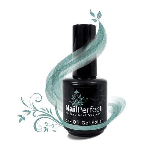 Soak Off Gel Polish - #113 Game Changer