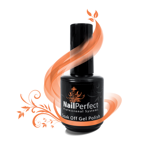 Soak Off Gel Polish - #115 Bright Future