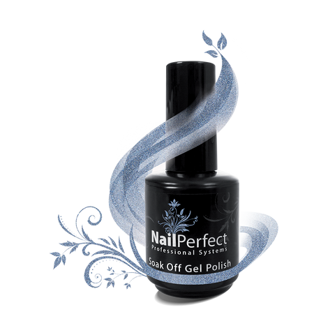 Soak Off Gel Polish - #120 Light Up The Night