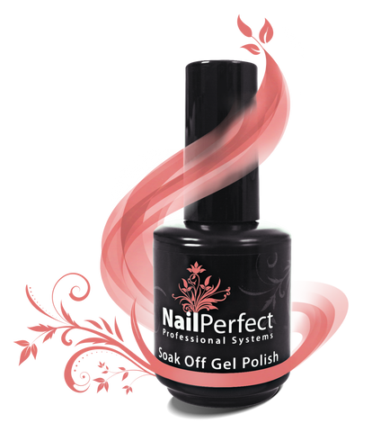 Soak Off Gel Polish - #124 Let's Hang Out
