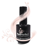 Soak Off Gel Polish - #125 California Girl