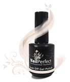 Soak Off Gel Polish - #126 Worry-Free