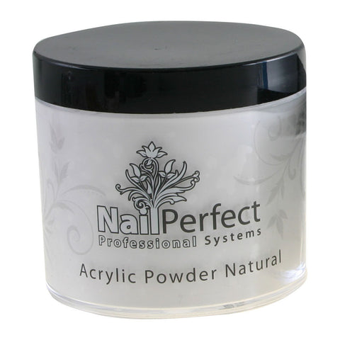 Premium Acrylic Powder - Natural