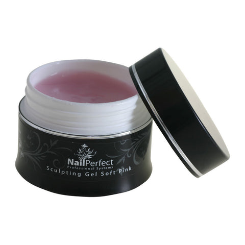 UV Sculpting Gel - Soft Pink
