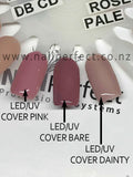 LED Sculpting Gel - Cover Pink