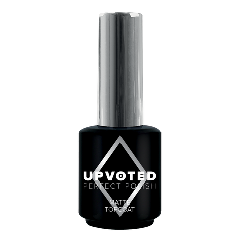UPVOTED - Matte Top Coat