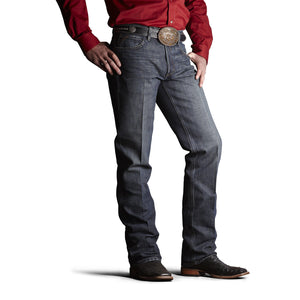 Jeans M2 Relaxed Swagger - homme (Ariat 10006156)