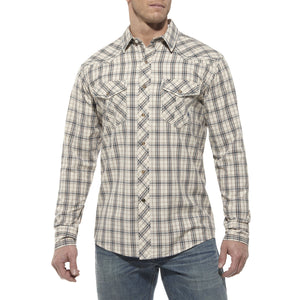 Chemise à manches longues Sonora Snap - homme (Ariat 10012271)
