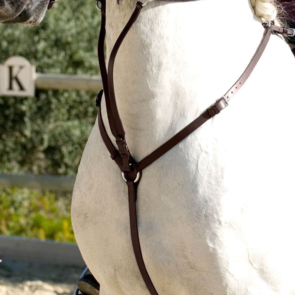 Collier de chasse Hunter Breastplate - (Horze 10855)