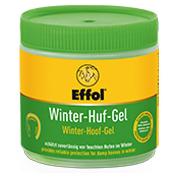 Gel pour sabots Winter 500 ml - (Effol 114376)