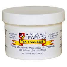 Onguent Tea Tree Oil 8 oz - (Animal Legends 116651)