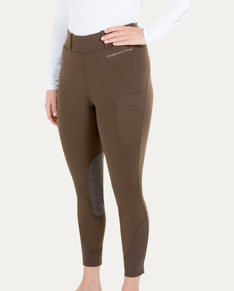 Pantalon knee patch Balance Riding Tight - (Noble Outfitters 24000)