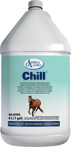 Chill 1 Gal - (Omega Alpha 252905)