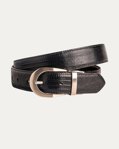 Ceinture Back to Back - femme (Noble Outfitters 29507)