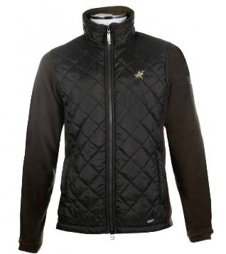Veste de polar Intenso - homme (Kingston 7790)