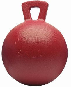 "Balle pour cheval 10"" - (Jolly Ball 8197)"