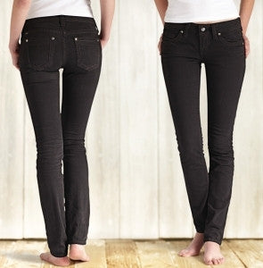 Jeans Onyx Straightedge - femme (Ariat 10011771)