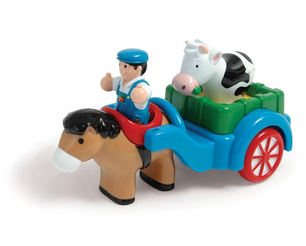 Fermier WOW Clippety-Clop - (Breyer 10150)
