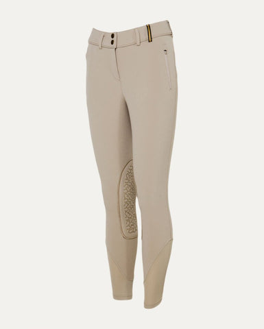 Pantalon knee patch doublé - femme (Noble Outfitters 24009)