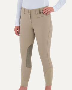 Pantalon knee patch Signature - femme (Noble Outfitters 24001)