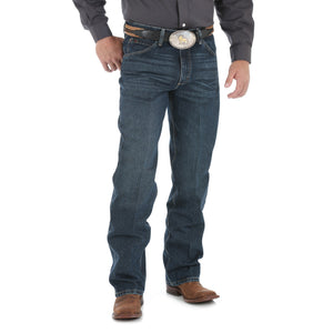 Jeans Competition Relaxed Fit - homme (Wrangler 01MWXDB)
