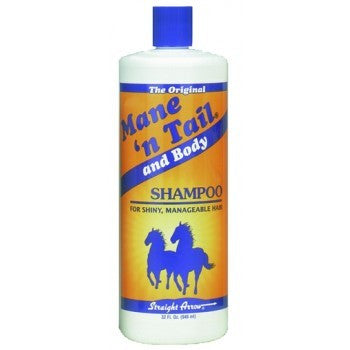 Shampoing Mane'n Tail 1L - (Straight Arrow 7041)