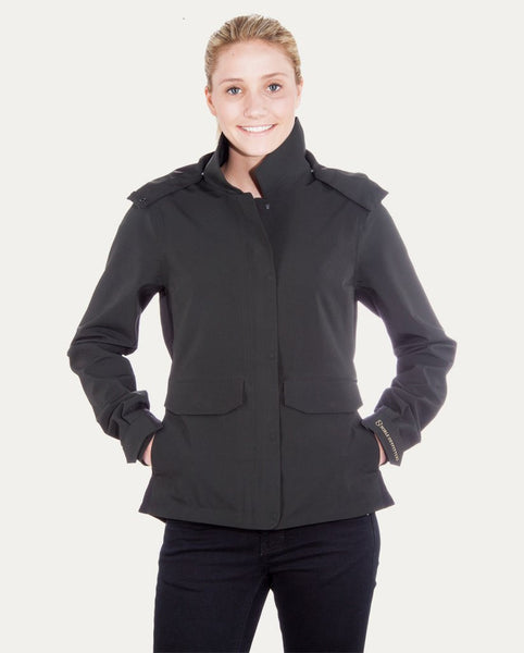 Manteau imperméable Pinnacle - femme (Noble Outfitters 28520)