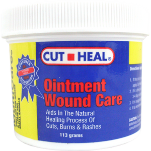 Onguent MultiCare 113 g - (Cut Heal 116991)