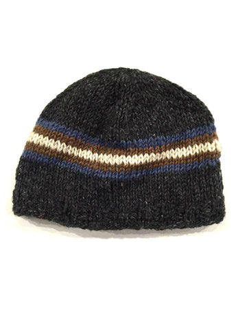 Tuque doublée Hockey - (Laundromat BHO102)
