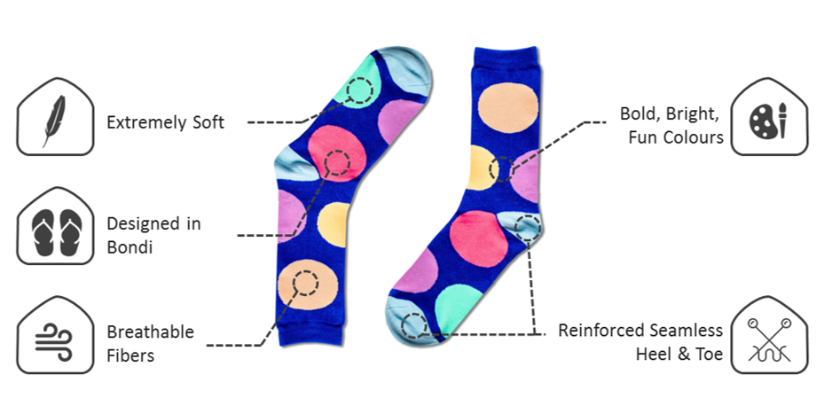 What-makes-a-FUNSOCKS