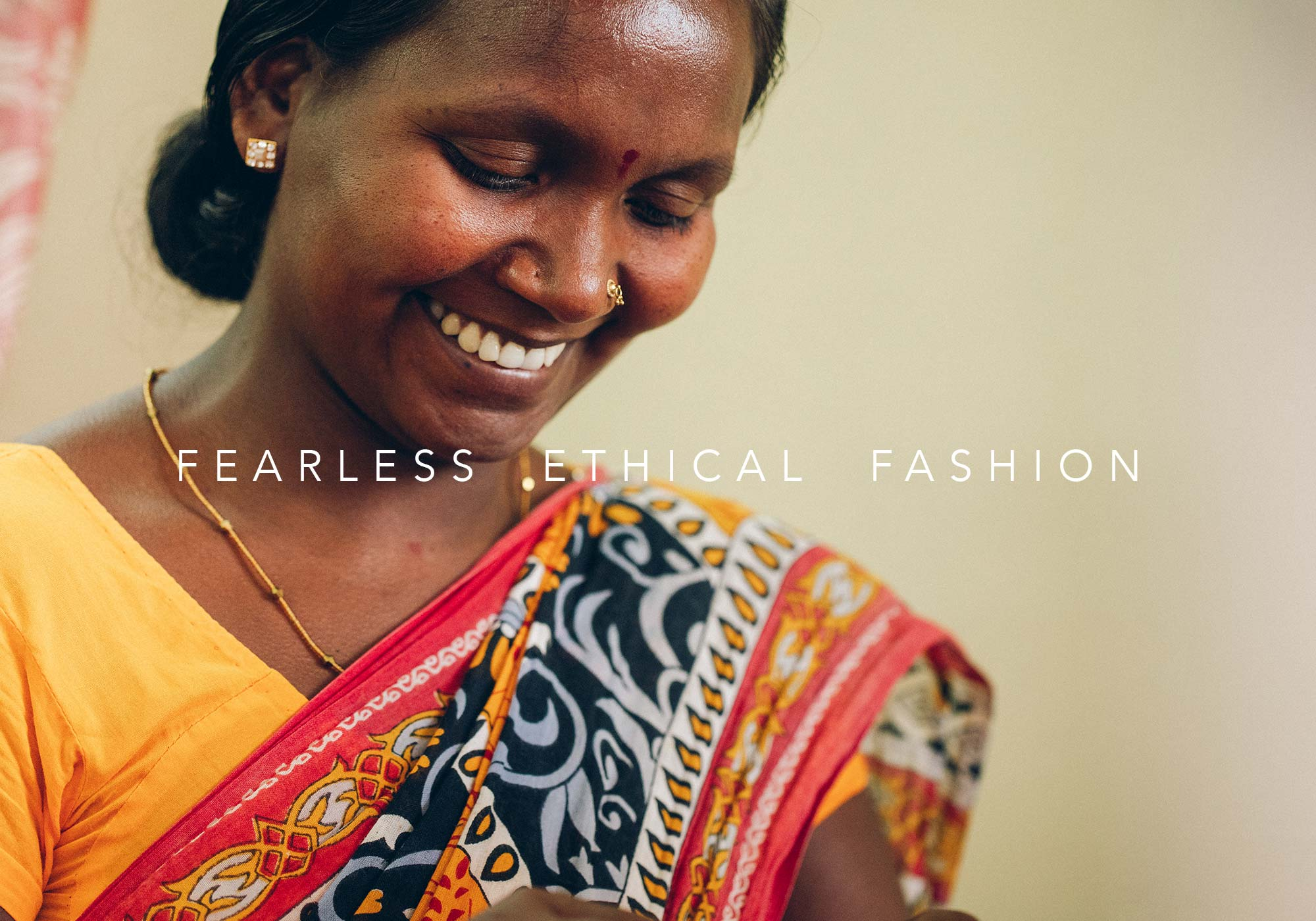 Holi Boli Fashionz Fearless Ethical Fashion
