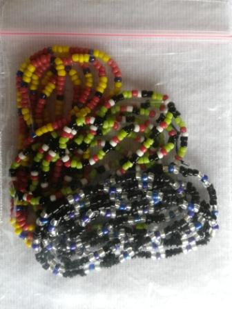 Odia Bead Necklace