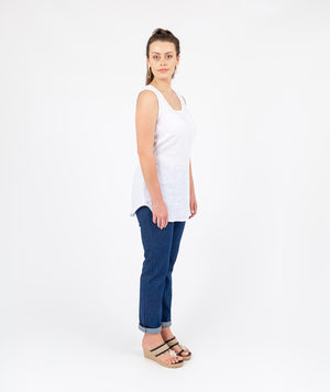 Holi Boli, Global Tank Top, Top, ethical fashion