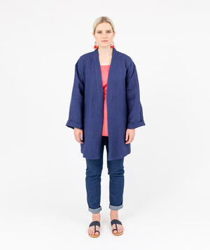 Holi Boli, Skyliner Jacket, Jacket, ethical fashion