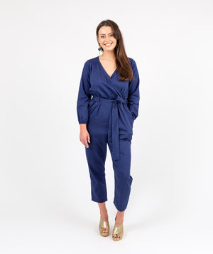 Holi Boli, Pilot Jumpsuit, Jumpsuit, ethical fashion