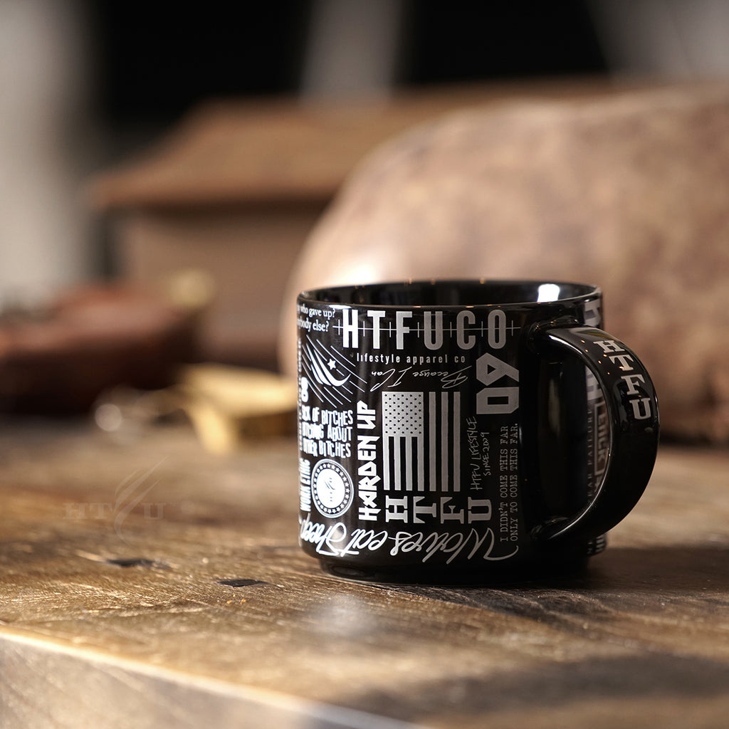 Storyboard Coffee Mug