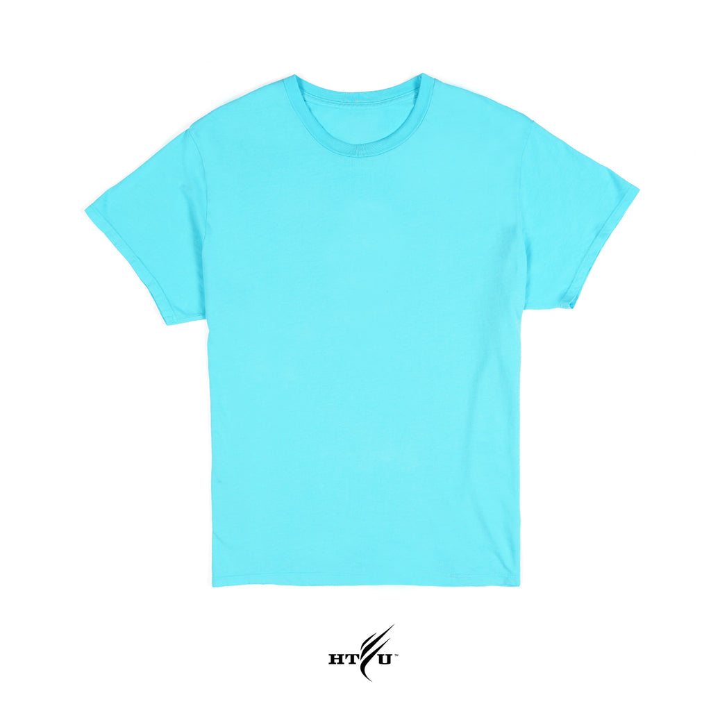 Essentials Tee - Teal