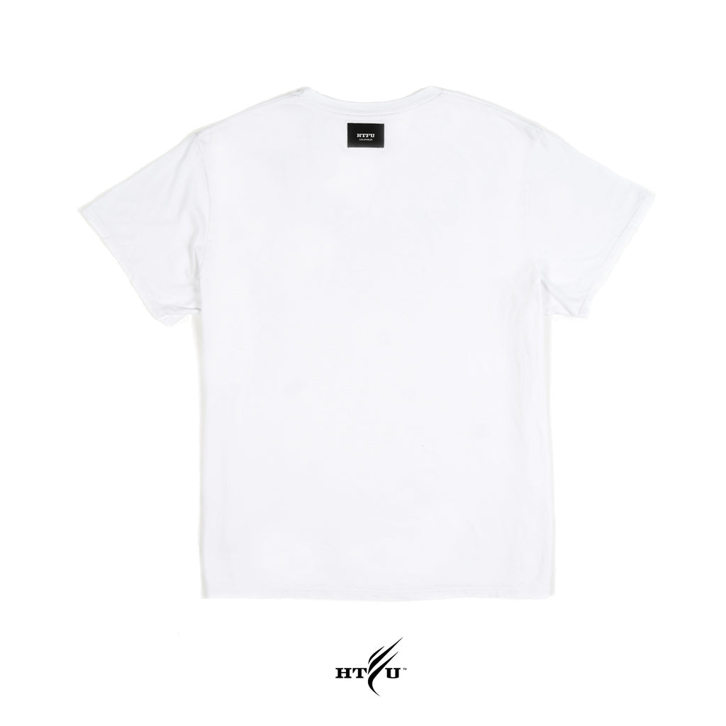 Essentials Tee - White
