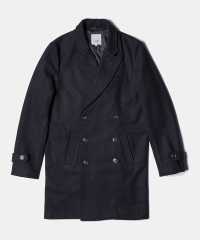 London Overcoat / London Overcoat / Autonomy Clothing