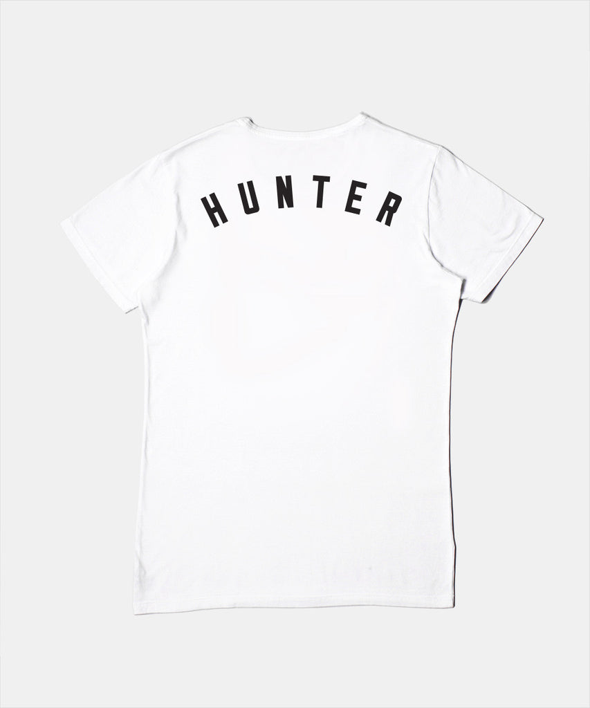 Hunter Crew / Printed Crew / Autonomy Clothing