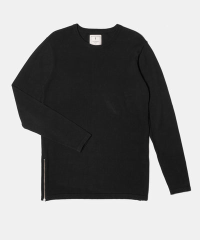 Blaire Zip Knit