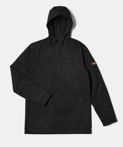 Field Jacket / Field Jacket / Autonomy Clothing