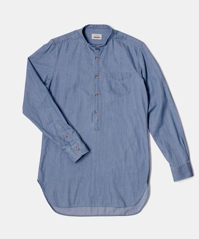 Hugo Long Shirt