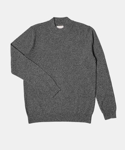 Mercury Knit