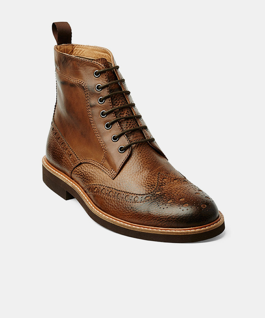 Croft - Norris Boot / Shoe / Croft