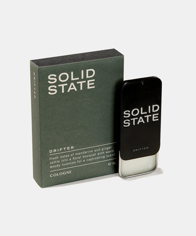 Solid State - Drifter Cologne