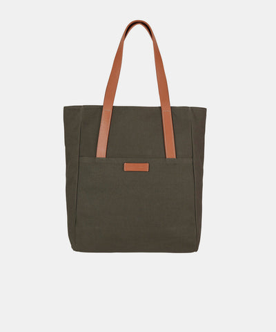 Status Anxiety - Until Now Tote