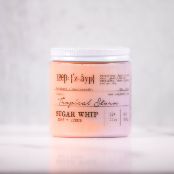Tropical Storm Sugar Whip | LIMITED